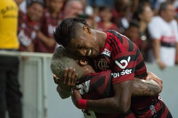 Flamengo x Grêmio já tem data e local: saiba quando serão os jogos do rubro negro até a final da competição - Foto/Divulgação