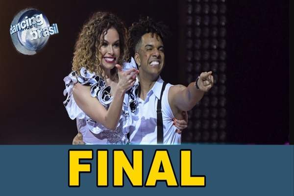 Final Dancing Brasil: enquete mostra possível vencedor