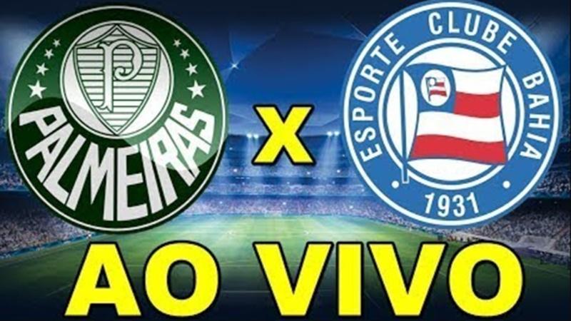 Como assistir Palmeiras x Bahia ao vivo no Premiere Play - Foto/Divulgação