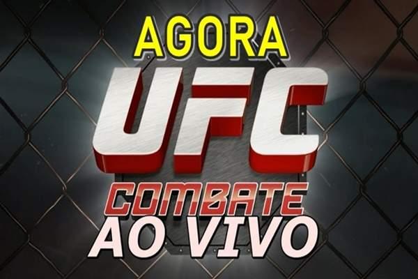 UFC ao vivo: como assistir UFC México online grátis