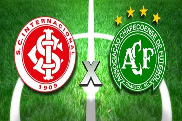 Jogo do Inter ao vivo: como assistir Internacional x Chapecoense na TV e online