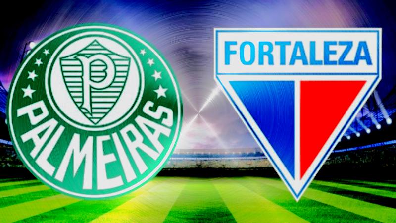 Palmeiras x Fortaleza ao vivo: como assistir jogo na internet