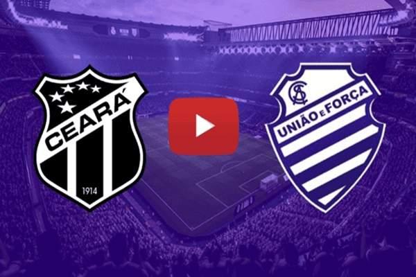 Ceará x CSA ao vivo online: como assistir jogo
