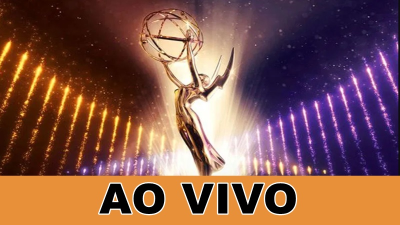 Emmy ao vivo: como assistir premiação na televisão e online