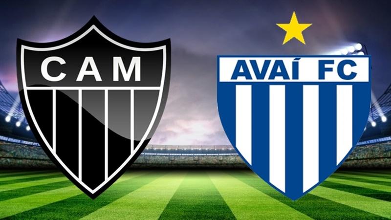 Atlético-MG x Avaí ao vivo: como assistir jogo online grátis