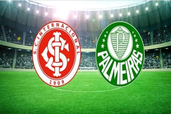Inter x Palmeiras ao vivo: como assistir jogo online na Globo
