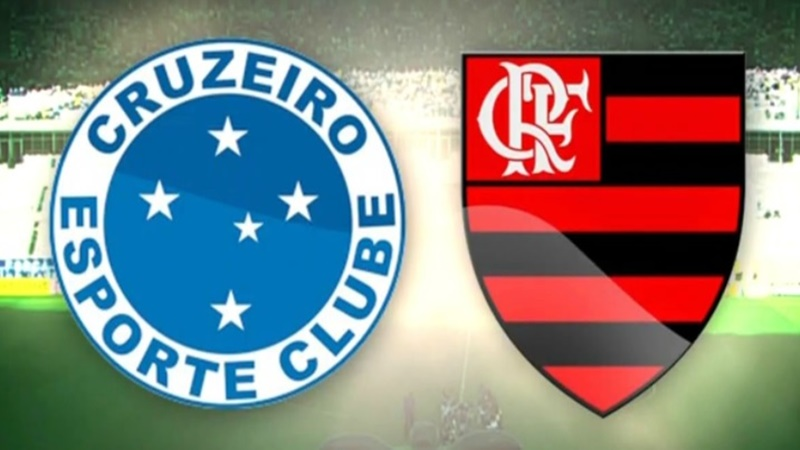 Cruzeiro x Flamengo ao vivo: onde assistir online grátis