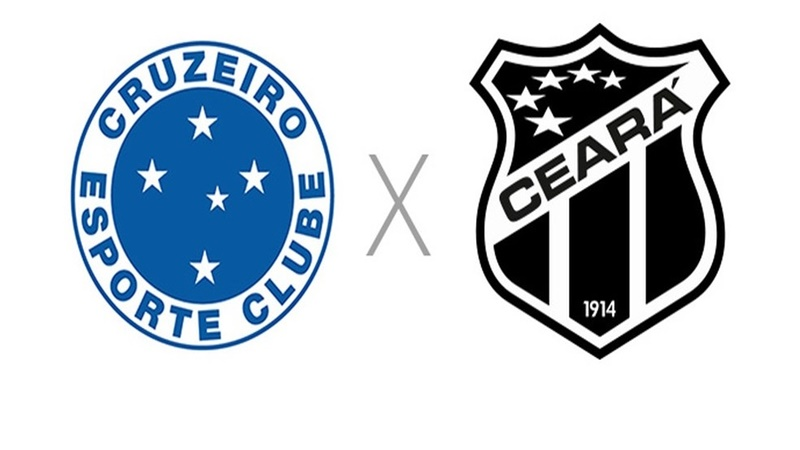 Cruzeiro x Ceará ao vivo: como assistir online grátis?