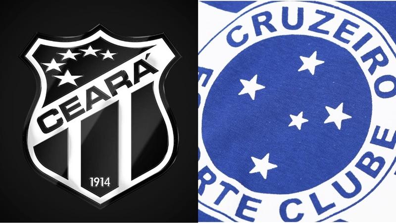 Ceará x Cruzeiro ao vivo: como assistir online grátis