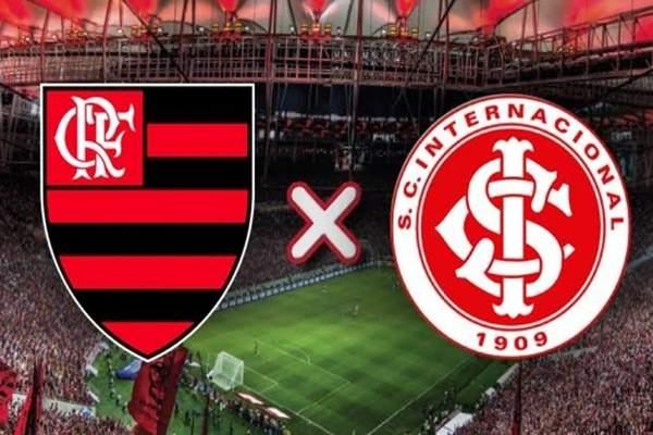 Flamengo ao vivo: como assistir Flamengo x Internacional na internet